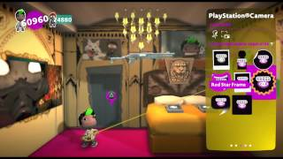 Little big planet 3 steal n sell city