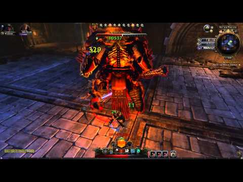 Neverwinter Trickster Rogue Gameplay – Boss Fights (level 29 to 44)