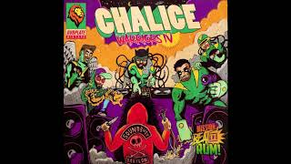 "Chalice Warriors VOL4 2-60 DAMIAN MARLEY ""Nah Mean"""
