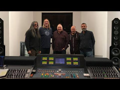 The New TOOL Album Is Finished (For Real)