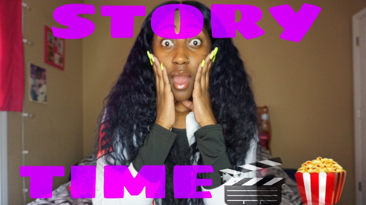 STORYTIME!! THE TIME I GOT CAUGHT SNEAKING OUT THE HOUSE! (GETS EMOTIONAL...)
