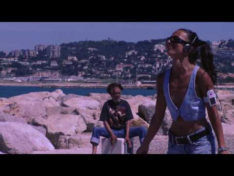 Roller Dance by Amirella for Nina Hagen - Live on Mars