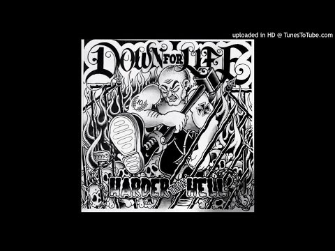 Down For Life - The Enemy