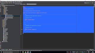 Integrando Lehre ao Laravel 5.1