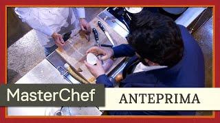 Nella quarta puntata di MasterChef Italia 5, in onda giovedì alle 2...