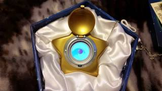 Sailor Moon Star Locket 2014 Fan Made