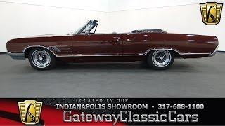 1965 Buick Wildcat - Gateway Classic Cars Indianpolis - #445NDY