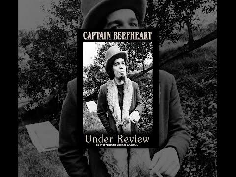 Captain Beefheart - Under Review