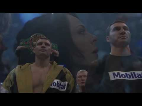 Vitali Klitschko vs. Dereck Chisora Full Fight HD