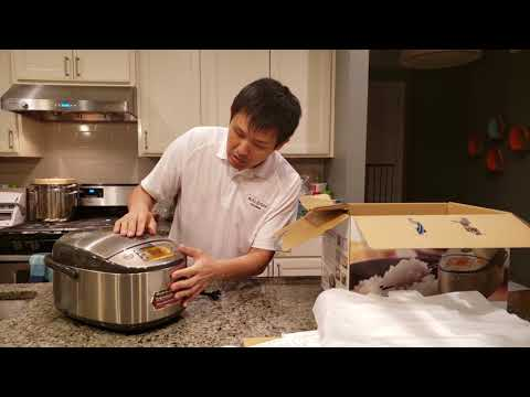 zojirushi-np-hcc18-induction-rice-cooker-unboxing-and-review