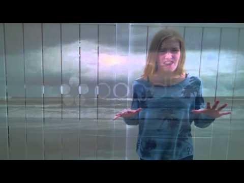 Blown Away Music Video