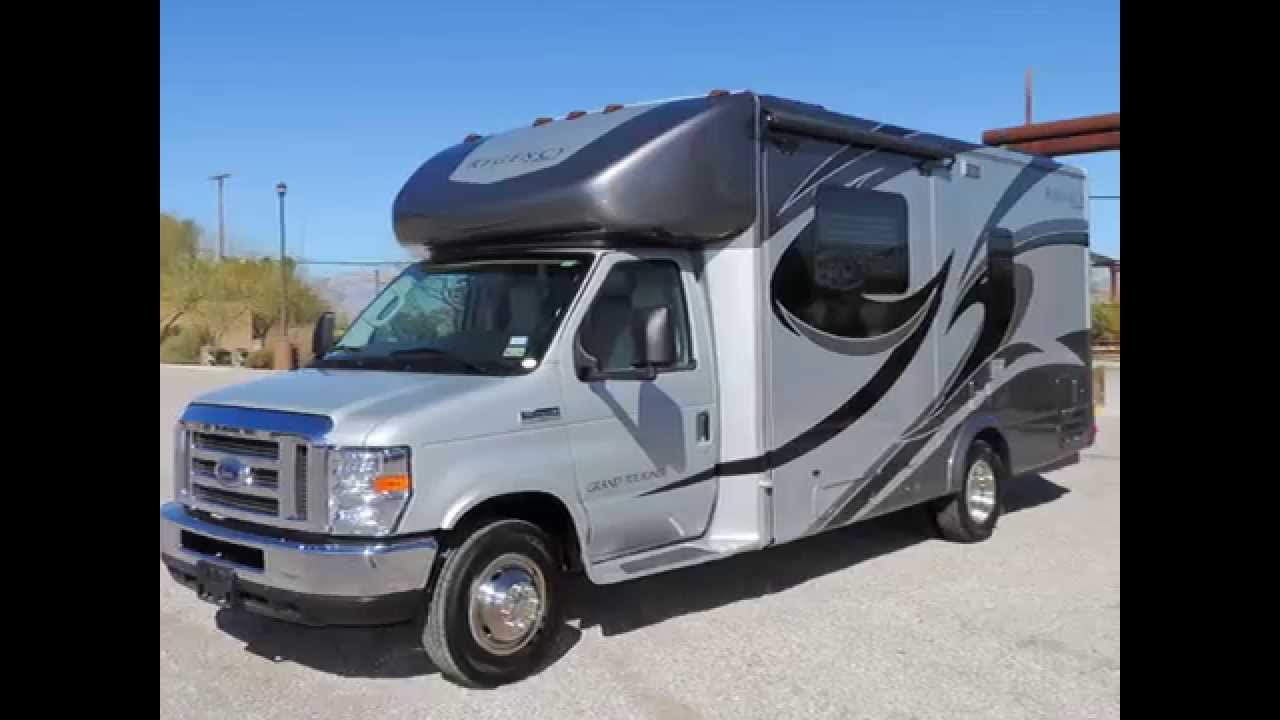 2013 Regency GT24 Murphy Bed by Triple E RV available for sale at