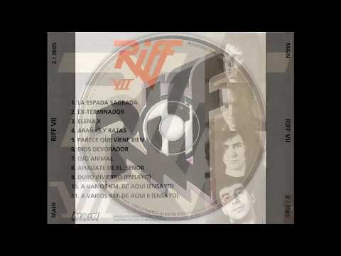 RIFF - VII (FULL ALBUM HQ )