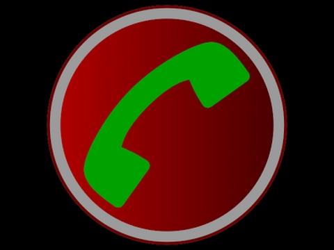 Как записывать телефонные звонки