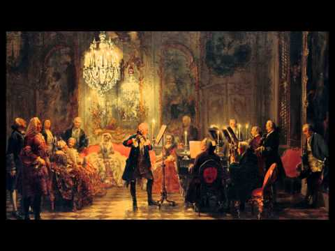 Beautiful Music you've probably never heard (Carl Stamitz: An Unknown Genius)
