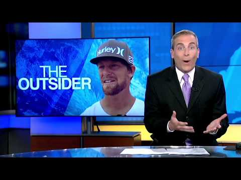 News12 Reports - Long Beach surfer among best in the world