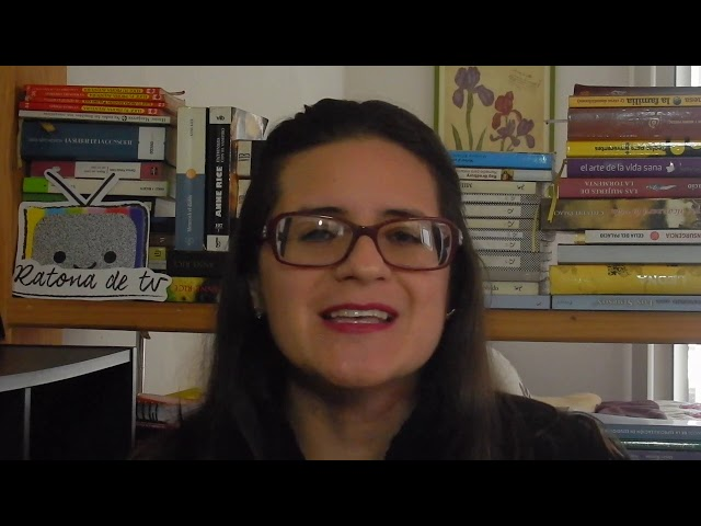Raquel G. Viguri - La Televisión en Vías de Extinción