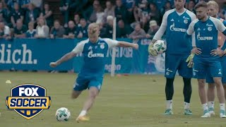 PHENOMS: Max Meyer | FOX SOCCER