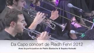 DA CAPO _ Riadh Fehri.m4v