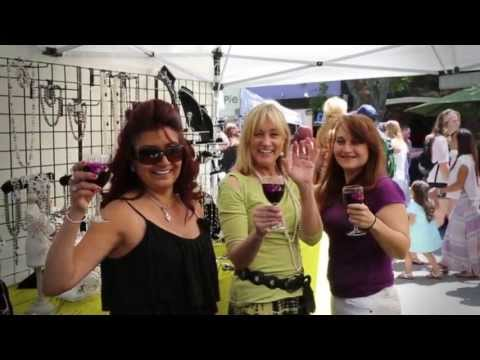 Campbell Chamber of Commerce presents Boogie on the Bayou 2013
