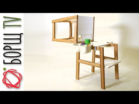 Сделала мебель трансформер | Три изделия по цене одного | Бери и делай!