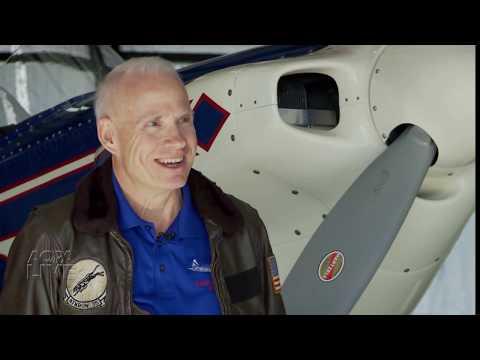 Restored de Havilland DHC-1 Super Chipmunk