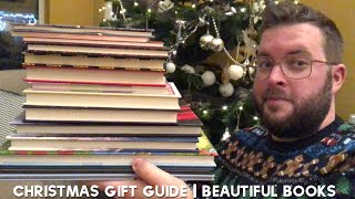 Christmas Gift Guide | Beautiful Books | 2018