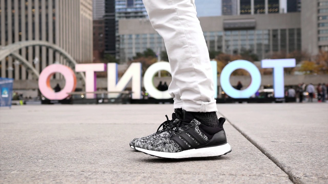 7b86c58aa25 Best Ultra Boost Collab on EARTH (Adidas x Reigning Champ Ultra Boost  review + on foot)