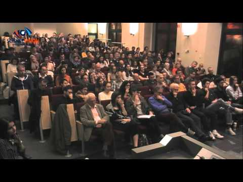 Silicon Valley: The New Welfare State? - Evgeny Morozov in Maastricht 2015