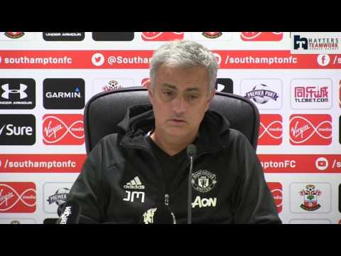 Mourinho 'hoping for help' from friend big Sam
