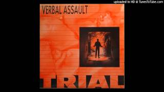 Verbal Assault - Scared