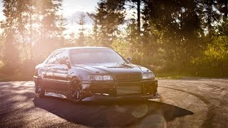 BEST 1JZ Toyota Chaser Sound Compilation!