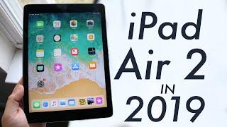 iPad Air 2 In 2019! (Still Worth It?) (Review)