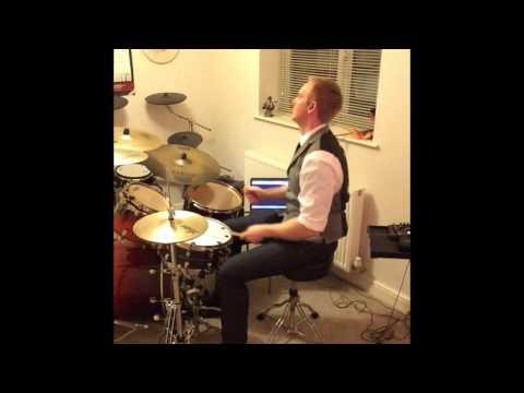 James Baxter - fast samba