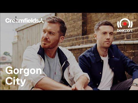 Gorgon City DJ set @ Creamfields 2019 | Beatport Live