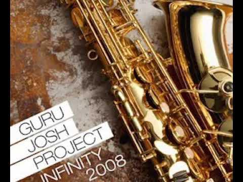 Download Guru Josh Project   Infinity 2008-1h loop