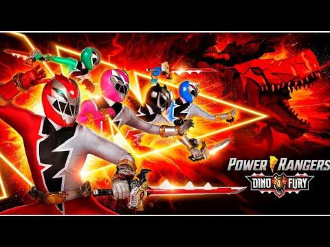 Power Rangers 2021 Film