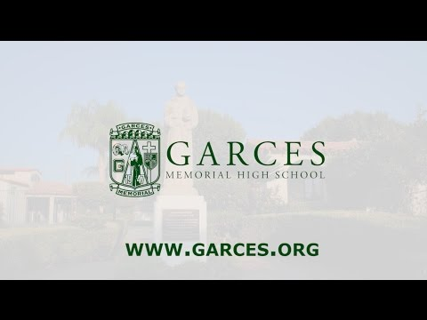 Bakersfield TV Commercial | Garces Memorial High School