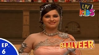 Download Video Baal Veer - Episode 6 MP3 3GP MP4