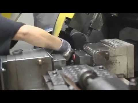 Mac Tools' Dallas, TX manufacturing plant - Made in USA