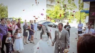 Свадьба Леха+ Настя.