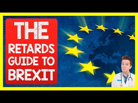 The Politically Incorrect Guide to Brexit