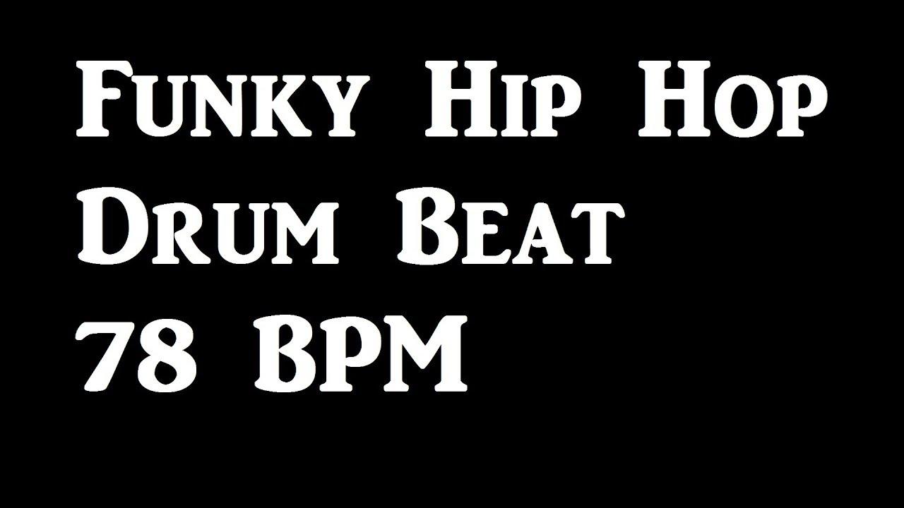 Hip Hop Bpm