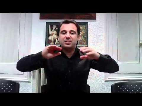 Tratamiento para el dolor de espalda.Entrevista a Doctor Quiropractico en Madrid