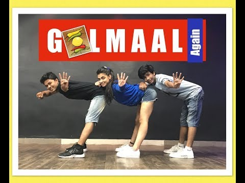 Go Go Golmaal | Golmaal Again |...