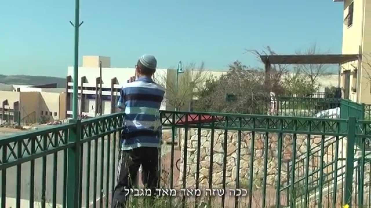 """ובחרת בחיים - סרט גמר מגמת תקשורת יב""""ע נתניה 2015"""