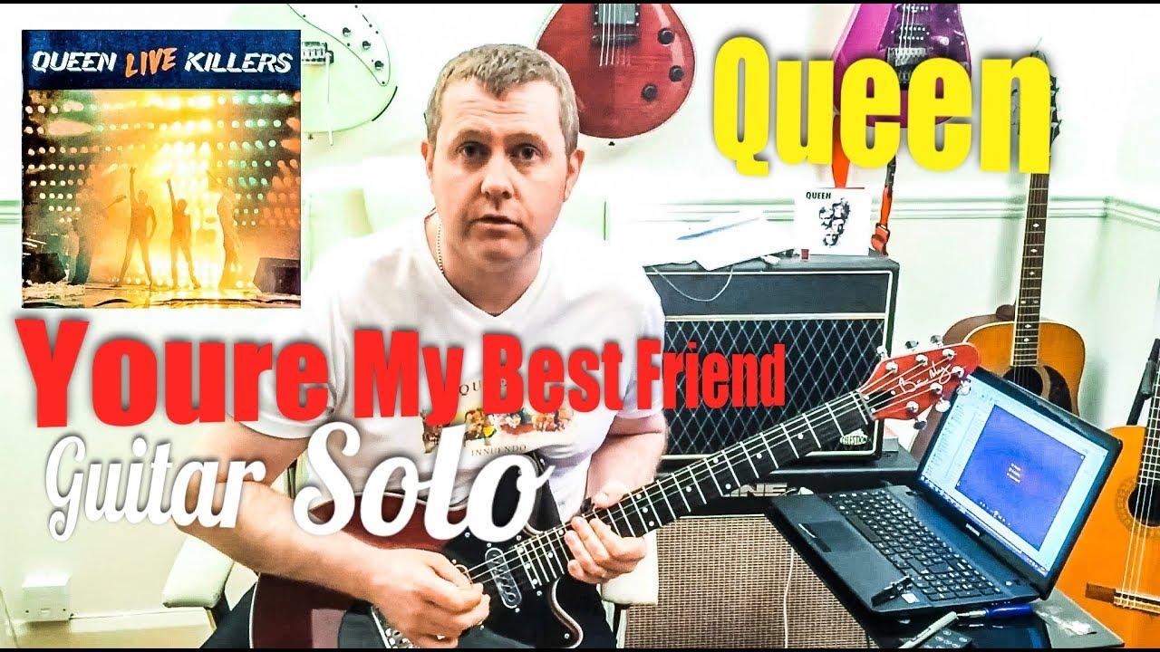 Queen youre my best friend guitar solo tutorial guitar tab queen youre my best friend guitar solo tutorial guitar tab hexwebz Choice Image