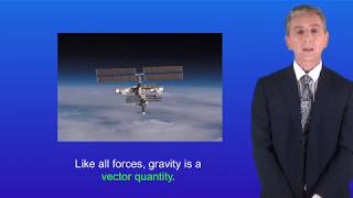 GCSE Physics (9-1) Gravity and Weight