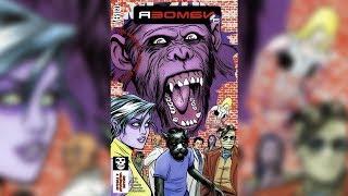 #комикс Комиксы - Я Зомби - IZombie - выпуск 6
