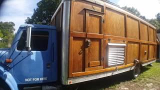 Woodworking Shop Tour - Home Shop - Garage Woodshop